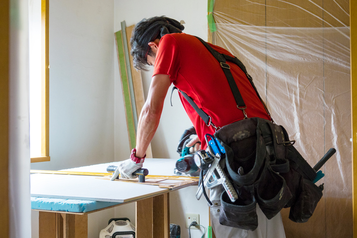Here are 25 ways a subcontractor can survive a building company going broke.
