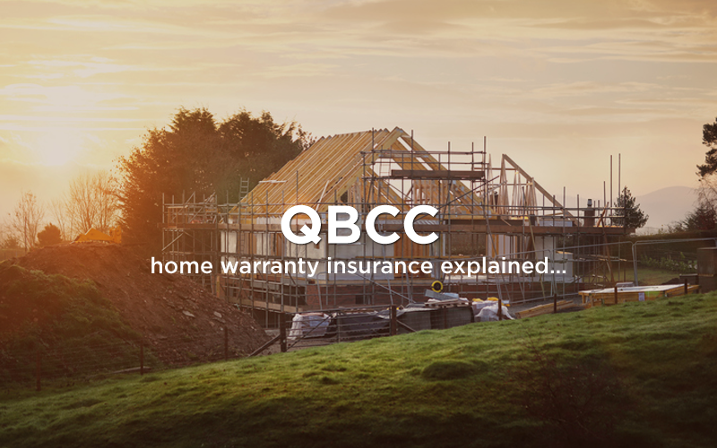 Building Company Directors: Are you liable for QBCC Home Warranty insurance costs?