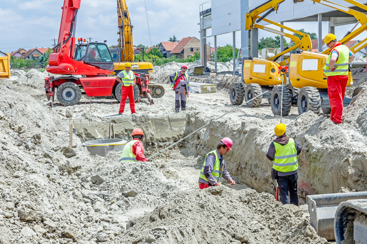 How to prevent construction project failure becoming a financial disaster