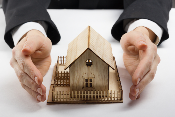 Reduce the risk of losing your house in bankruptcy: Steps to protect your home