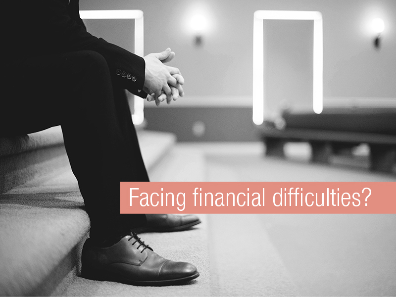Bankruptcy Advice: The 7 most common FAQs answered