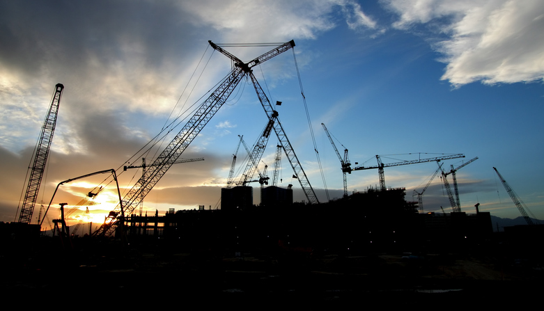 Problems involved in building company liquidations