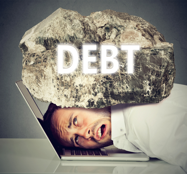 Deep in bank debt? Why bankruptcy isn't always the answer