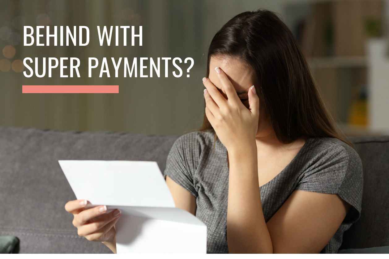 Behind with your super payments? Understand the penalties for not paying super and how to avoid them